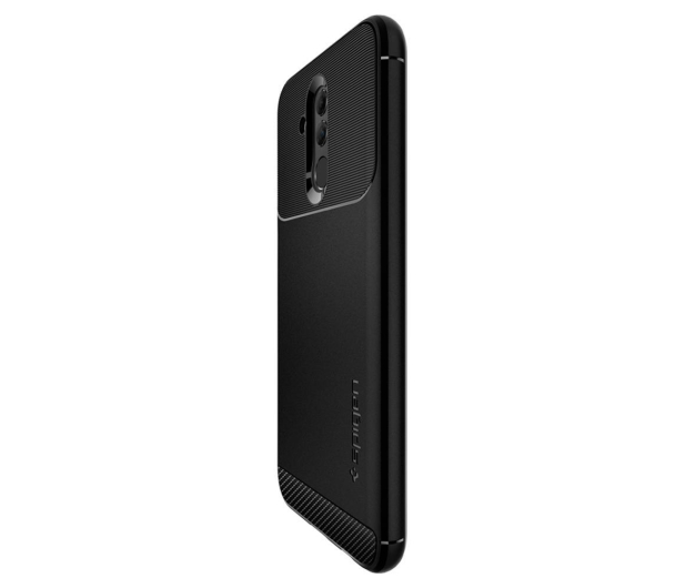 Spigen Rugged Armor do Huawei Mate 20 Lite Black  - 455720 - zdjęcie 7