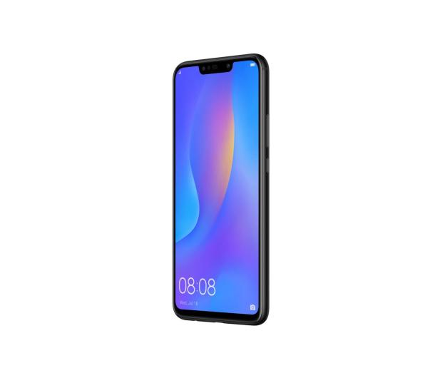 Huawei P Smart Plus Dual Sim czarny - 455340 - zdjęcie 2