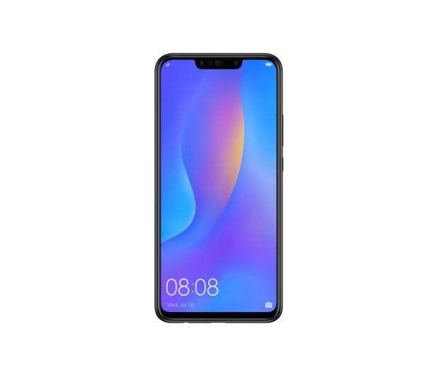 Huawei P Smart Plus Dual Sim czarny - 455340 - zdjęcie 3