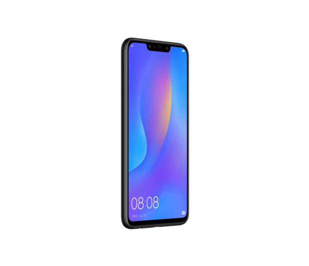 Huawei P Smart Plus Dual Sim czarny - 455340 - zdjęcie 4