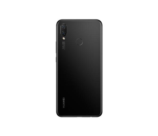 Huawei P Smart Plus Dual Sim czarny - 455340 - zdjęcie 6