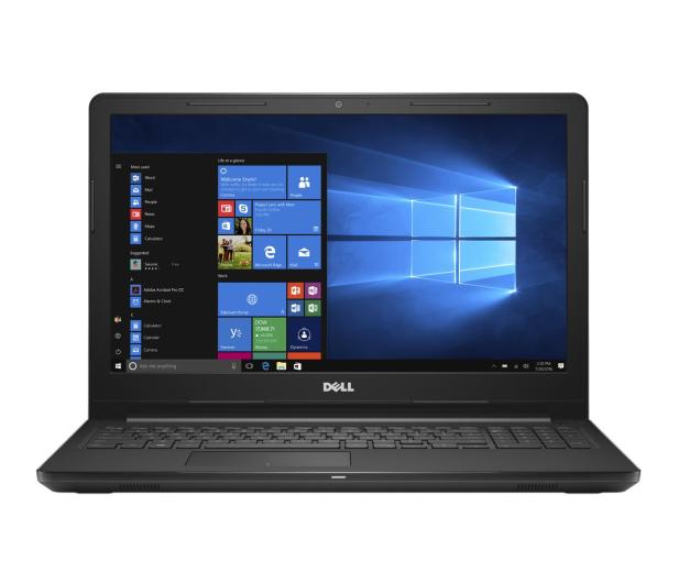 Dell Inspiron 3573 N5000/8GB/1000/Win10   - 468019 - zdjęcie 3