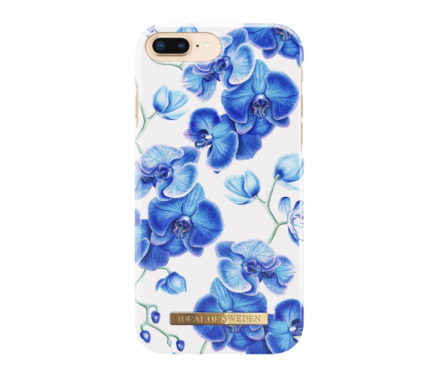 iDeal Fashion Case do iPhone 6/6s/7/8 Plus Baby Orchids - 455142 - zdjęcie