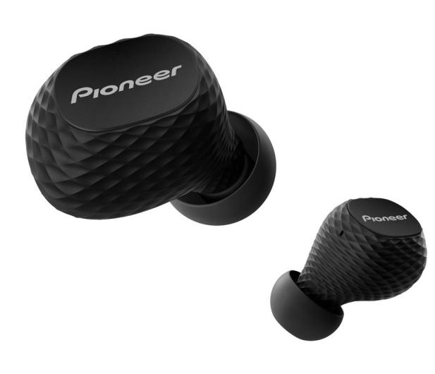 Pioneer SE-C8TW Czarne - 455870 - zdjęcie