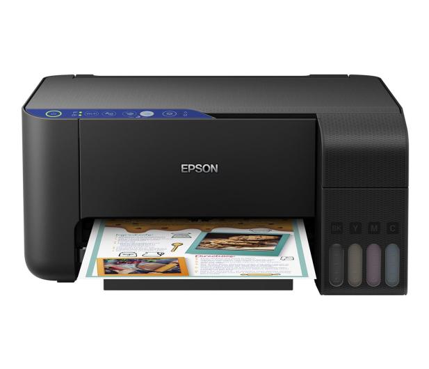 Epson EcoTank L3151 - 455913 - zdjęcie 2