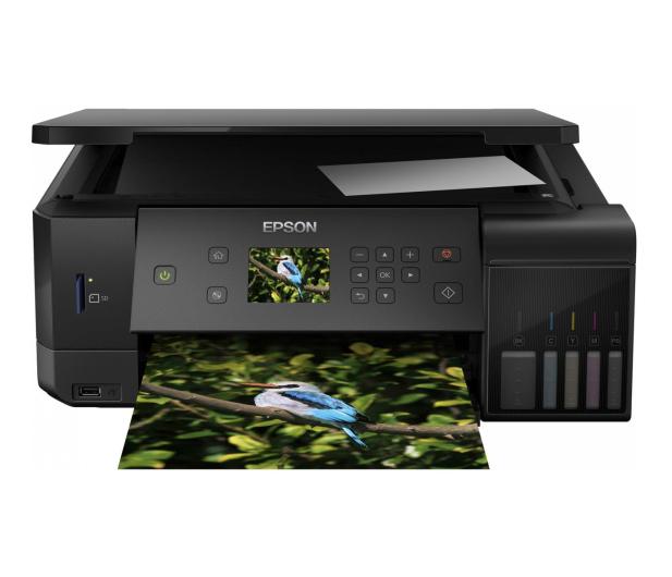 Epson EcoTank L7160 - 455914 - zdjęcie 2