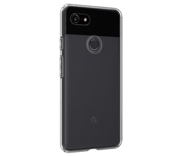 Spigen Liquid Crystal do Google Pixel 3 XL Clear - 455736 - zdjęcie 2