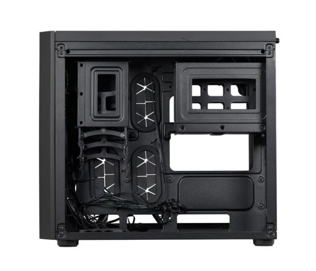 Corsair Crystal Series 280X RGB czarna - 455786 - zdjęcie 5