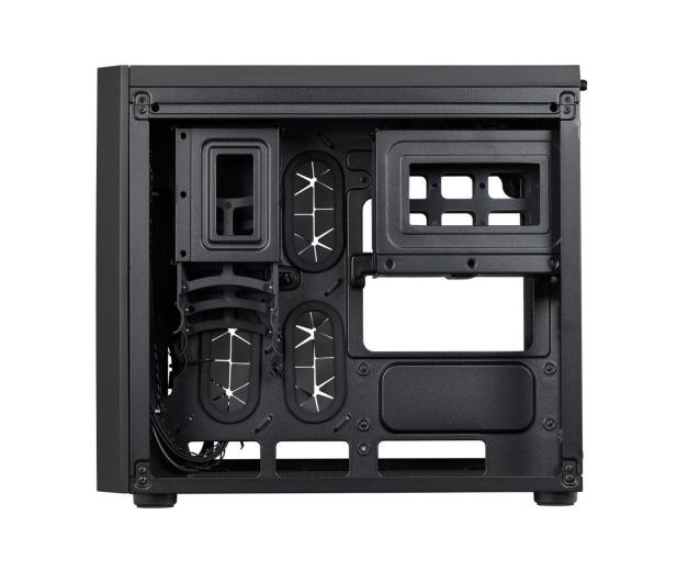 Corsair Crystal Series 280X czarna  - 455788 - zdjęcie 6