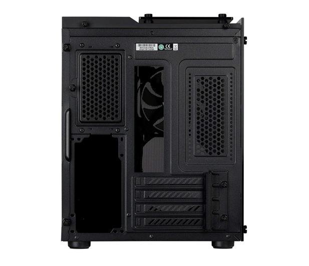 Corsair Crystal Series 280X czarna  - 455788 - zdjęcie 8
