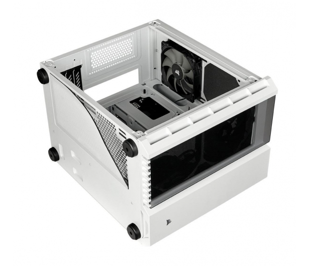 Corsair Crystal Series 280X  biała  - 455787 - zdjęcie 9