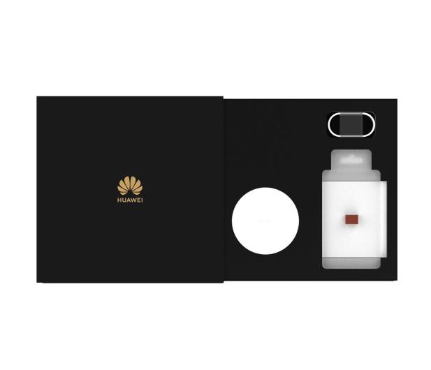Huawei Gift BOX Ładowarka Indukcyjna CP60 + karta 128GB - 455851 - zdjęcie 2