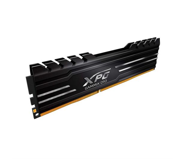 ADATA 16GB 3000MHz XPG Gammix D10 Black CL16 - 456065 - zdjęcie 2