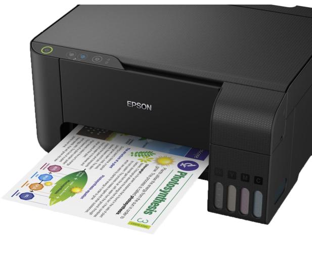 Epson EcoTank L3110 - 455910 - zdjęcie 5