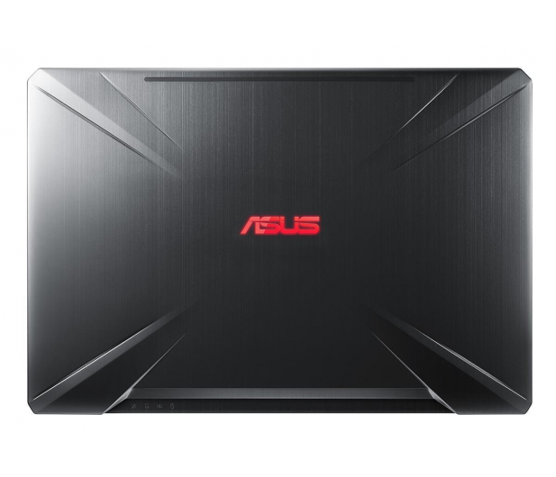 ASUS TUF Gaming FX504GM i7-8750H/16GB/240SSD+1TB - 444849 - zdjęcie 7