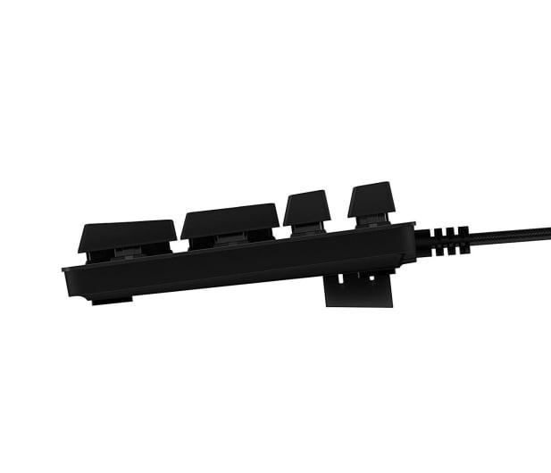 Logitech G513 Carbon Linear - 446324 - zdjęcie 2