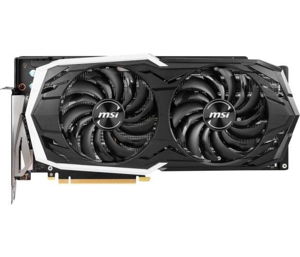 MSI GeForce RTX 2070 ARMOR 8GB OC GDDR6 - 456604 - zdjęcie 3