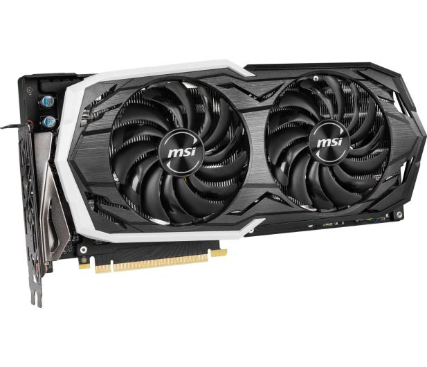 MSI GeForce RTX 2070 ARMOR 8GB OC GDDR6 - 456604 - zdjęcie 2