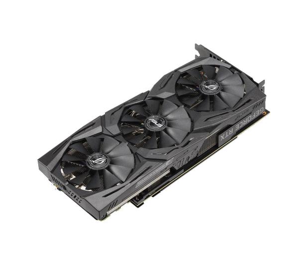 ASUS GeForce RTX 2070 ROG Strix Advance 8GB GDDR6 - 456607 - zdjęcie 4