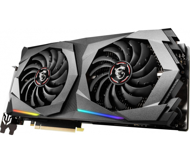 MSI GeForce RTX 2070 GAMING Z 8GB GDDR6 - 456605 - zdjęcie 5