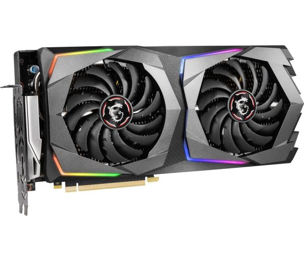 MSI GeForce RTX 2070 GAMING Z 8GB GDDR6 - 456605 - zdjęcie 4