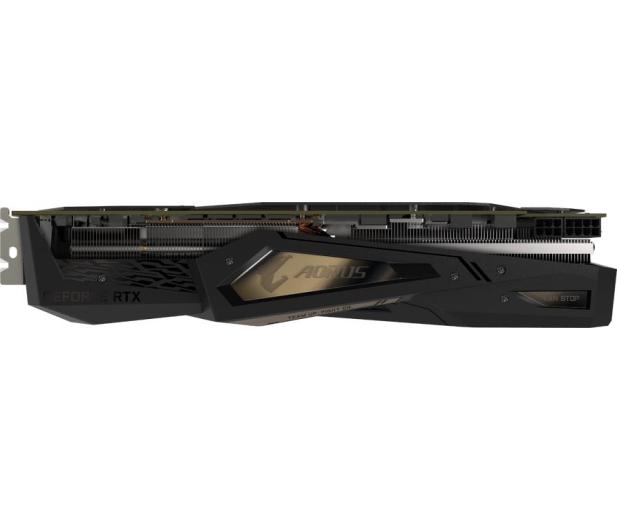 Gigabyte GeForce RTX 2070 AORUS 8G GDDR6 - 456597 - zdjęcie 5