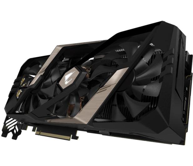 Gigabyte GeForce RTX 2070 AORUS 8G GDDR6 - 456597 - zdjęcie 4
