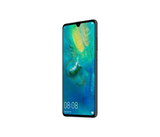 Huawei Mate 20 Black - 455939 - zdjęcie 5