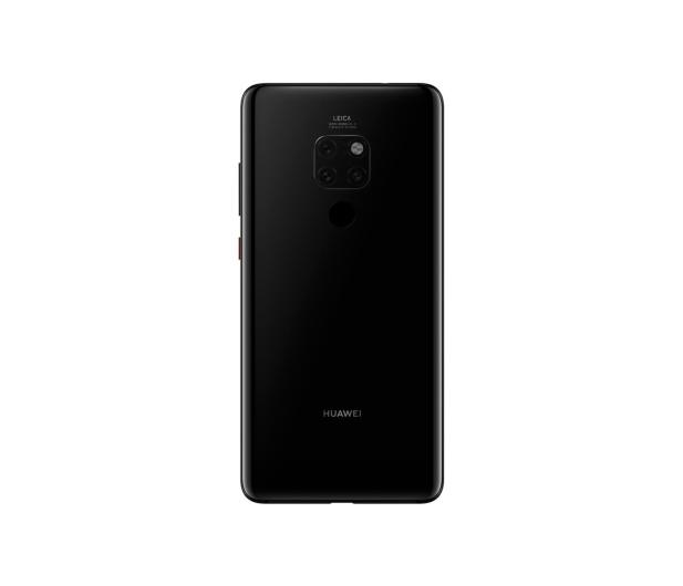 Huawei Mate 20 Black - 455939 - zdjęcie 3