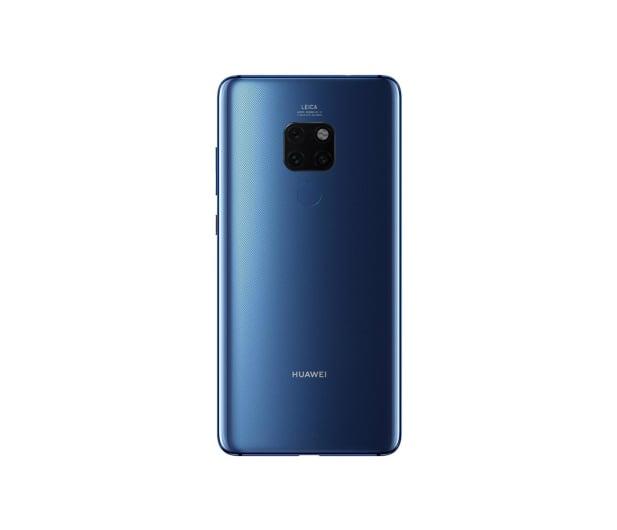 Huawei Mate 20 Midnight Blue - 455934 - zdjęcie 3