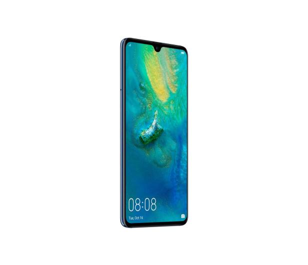 Huawei Mate 20 Midnight Blue - 455934 - zdjęcie 4