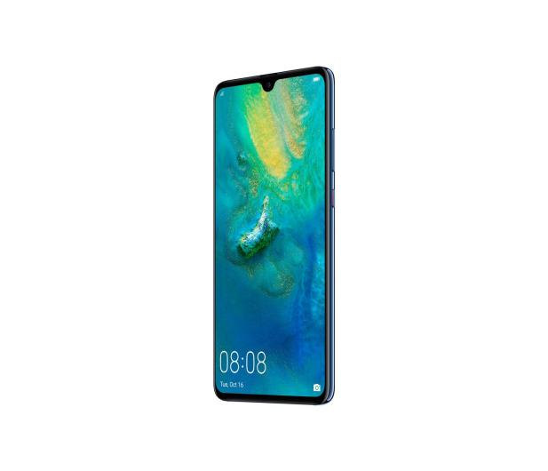 Huawei Mate 20 Midnight Blue - 455934 - zdjęcie 5