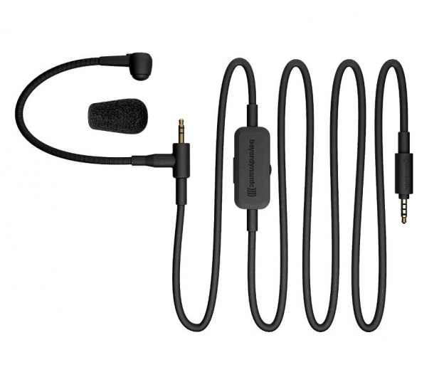Beyerdynamic Custom Headset Gear V2 - 424248 - zdjęcie