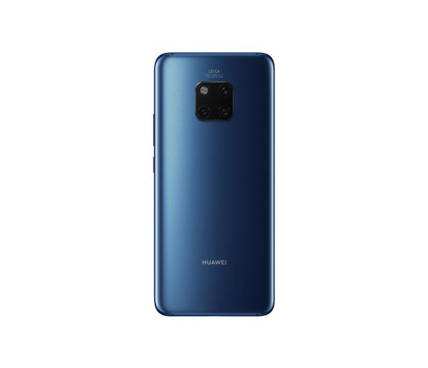 Huawei Mate 20 Pro Midnight Blue - 455932 - zdjęcie 5