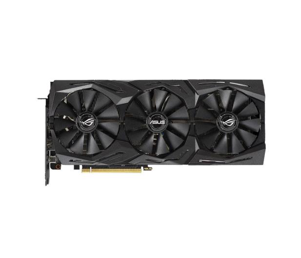 ASUS GeForce RTX 2070 ROG Strix OC 8GB GDDR6 - 456606 - zdjęcie 2
