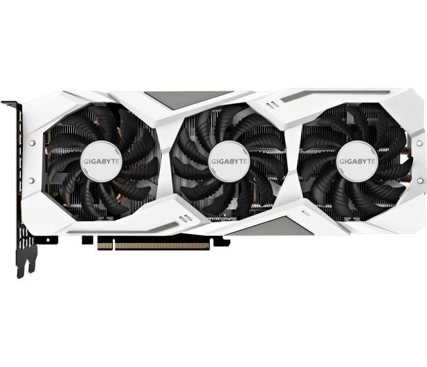 Gigabyte GeForce RTX 2070 GAMING OC WHITE 8G GDDR6 - 456599 - zdjęcie 3