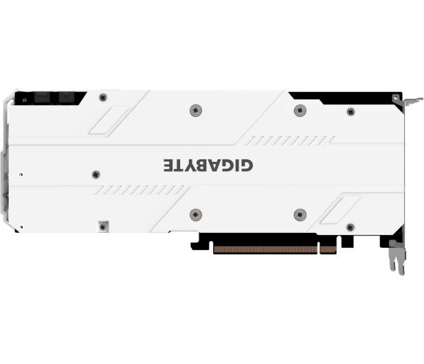 Gigabyte GeForce RTX 2070 GAMING OC WHITE 8G GDDR6 - 456599 - zdjęcie 5
