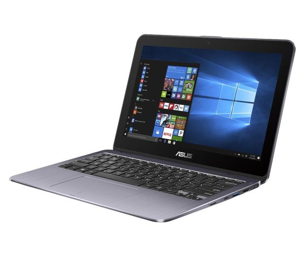 ASUS VivoBook Flip 12 N5000/4GB/500GB/Win10 Grey - 456866 - zdjęcie 8
