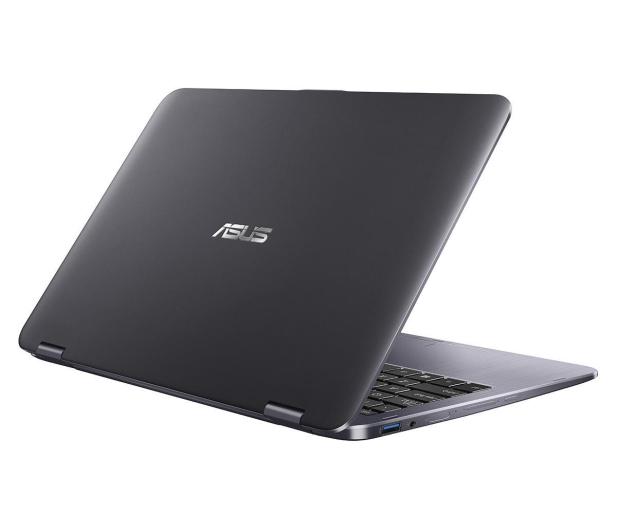 ASUS VivoBook Flip 12 N5000/4GB/500GB/Win10 Grey - 456866 - zdjęcie 5
