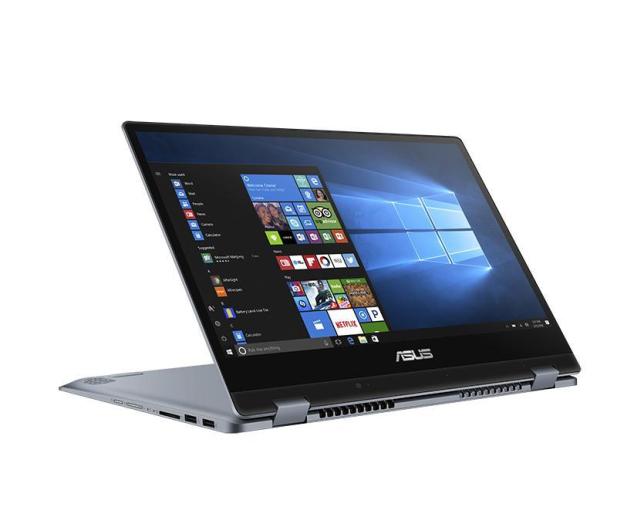 ASUS VivoBook Flip 14 TP412UA i5-8250U/12G/256SSD/Win10 - 456880 - zdjęcie 4