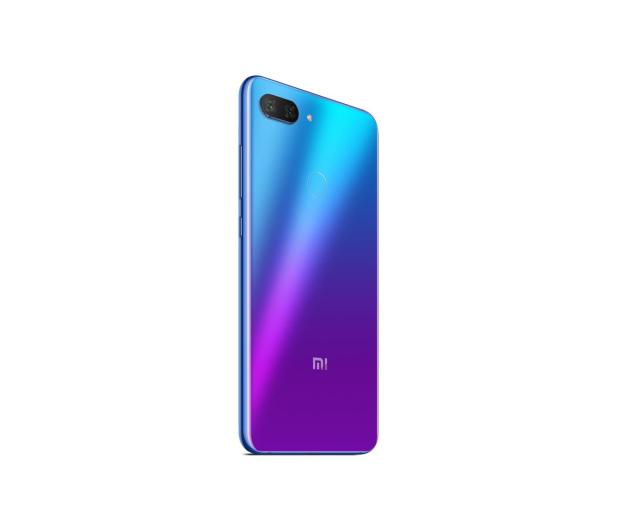 Xiaomi Mi 8 lite 4/64GB Aurora Blue  - 455475 - zdjęcie 4