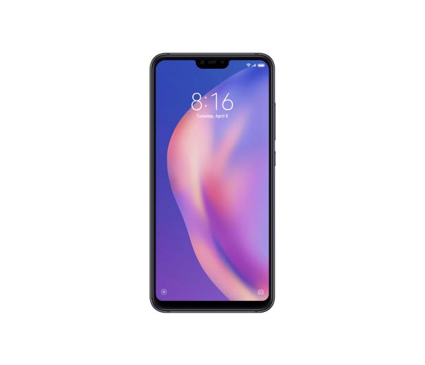 Xiaomi Mi 8 lite 4/64GB Midnight Black - 455474 - zdjęcie 2