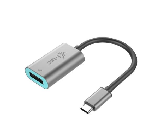 i-tec Adapter USB-C - DisplayPort 4k 60Hz - 456373 - zdjęcie