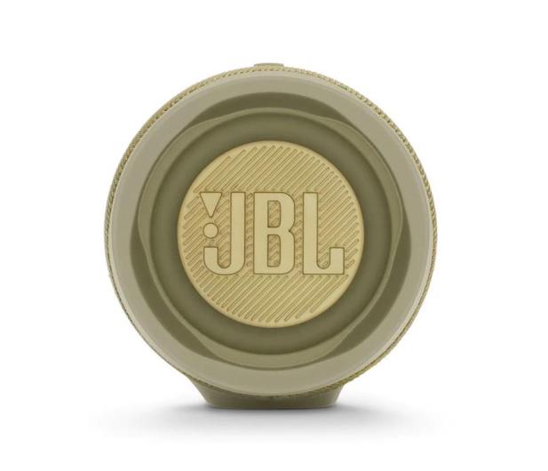 JBL CHARGE 4 Piaskowy - 452230 - zdjęcie 4