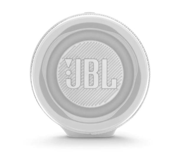 JBL CHARGE 4 Biały - 452226 - zdjęcie 4