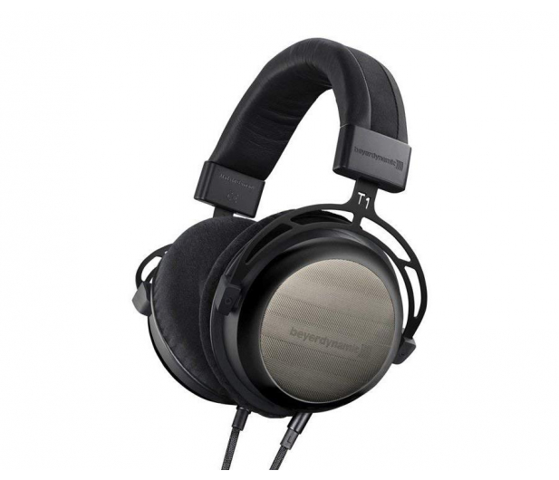 Beyerdynamic T1 II Special Black Edition - 451836 - zdjęcie