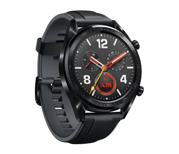 Huawei Watch GT czarny - 456562 - zdjęcie 4