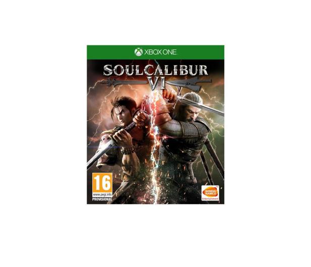 Xbox SoulCalibur 6  - 456938 - zdjęcie