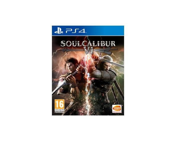 PlayStation SoulCalibur 6  - 456936 - zdjęcie