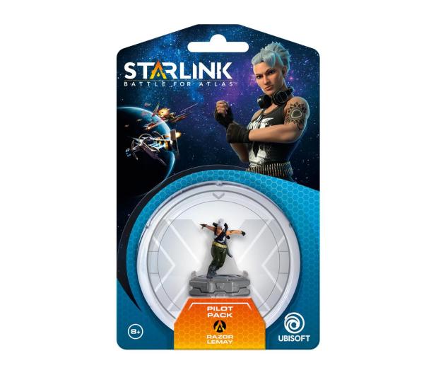 Ubisoft Starlink Pilot Pack Razor Lemay - 456868 - zdjęcie